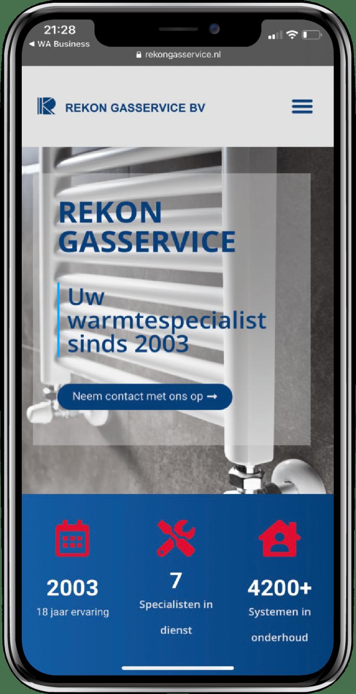 Rekon Gasservice